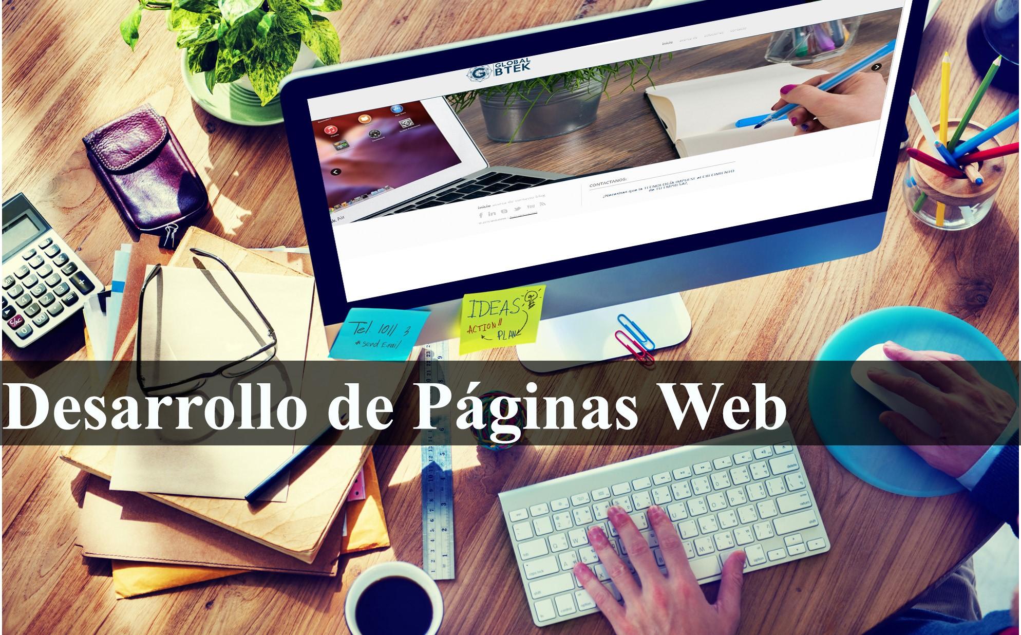 PYME, importancia de tener tu pagina web