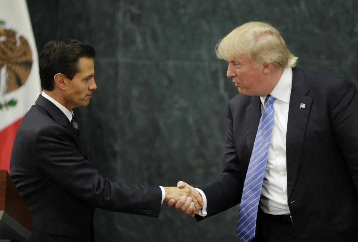 8 estrategias para evitar el efecto Trump en Pymes