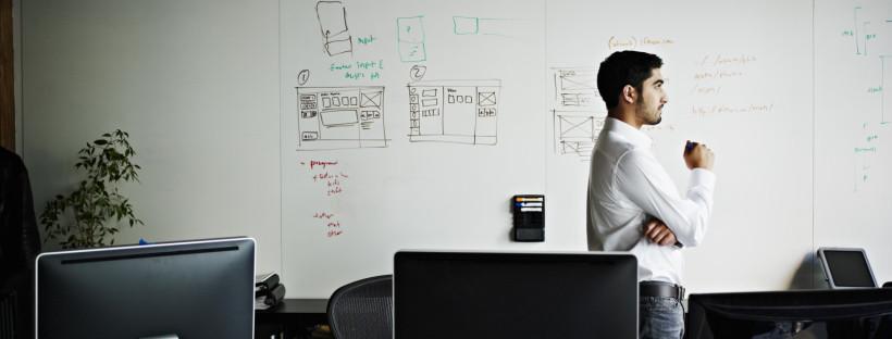Un Reto para los emprendedores