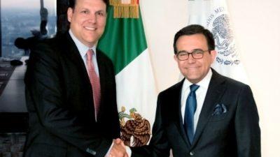 Nuevo líder para los emprendedores mexicanos