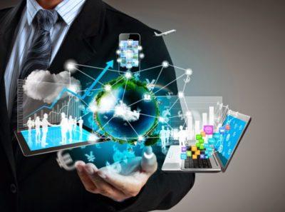 Lanzan plataforma para digitalizar a las Pymes