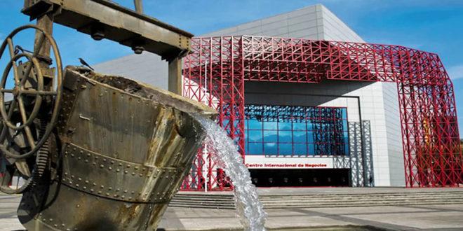 BKPITAL Centro de Negocios | Cintermex, Monterrey