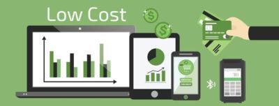 Low Cost, Un modelo de negocio de productos de buena calidad