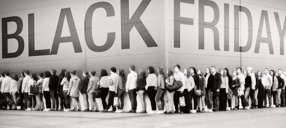 Black Friday inicia en todo el mundo con ofertas… y protestas