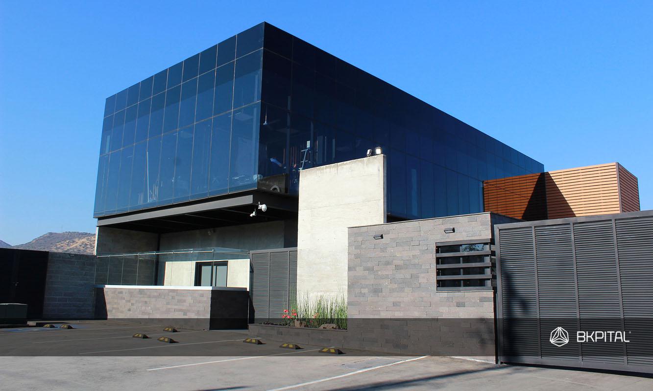 BKPITAL Centro de Negocios | Ejido (Querétaro)