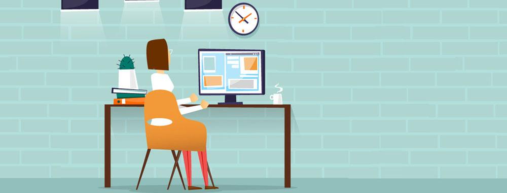 7 consejos para trabajar en casa