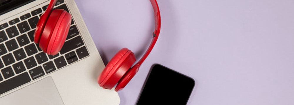 La música puede mejorar tu productividadad