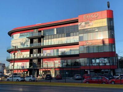 BKPITAL Centro de Negocios | Zona Tec, Monterrey
